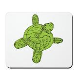 Galapagos Classic Mousepad