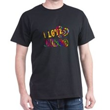 I Love Disco T-Shirt