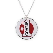 #1 Goalie Necklace