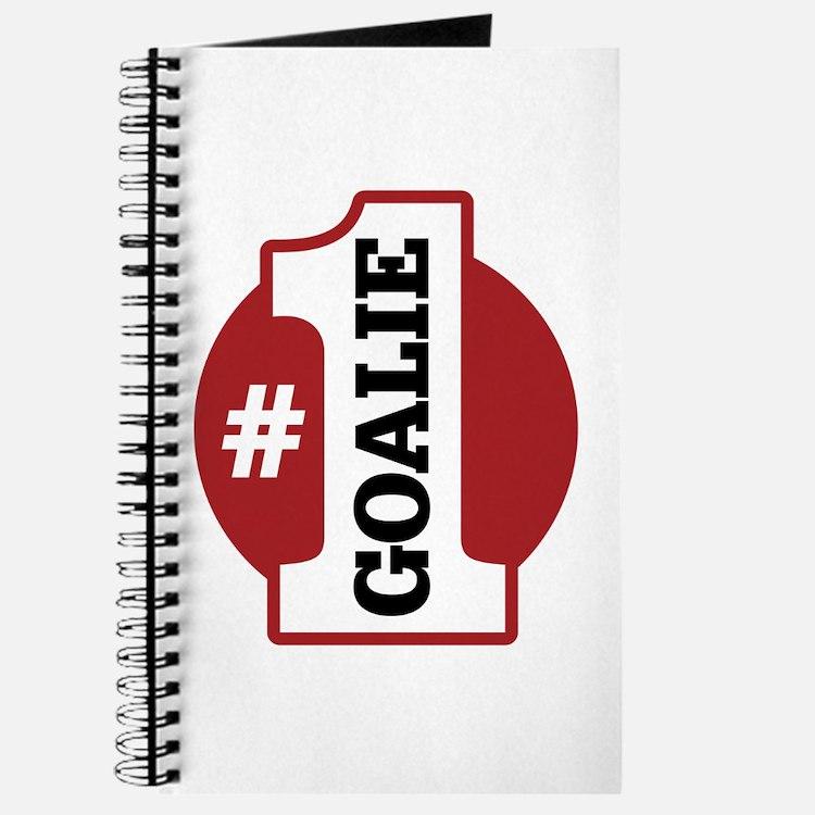 #1 Goalie Journal