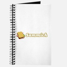 Sammich Journal