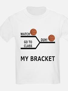 March Madness Skip School T-Shirt
