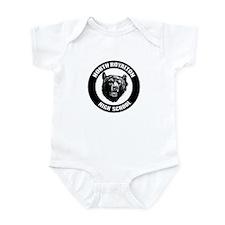 North Royalton Infant Bodysuit