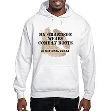 My Grandson Wears NG DCB Hoodie