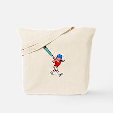 SOFTBALL {3} Tote Bag