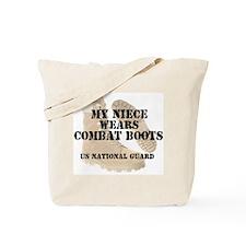 My Niece Wears NG DCB Tote Bag