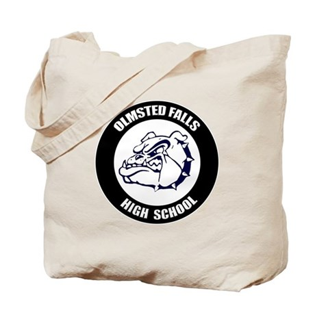 Olmsted Falls Tote Bag