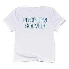 I Heart Abortion Infant T-Shirt