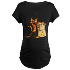 Cartoon Cats T-Shirt