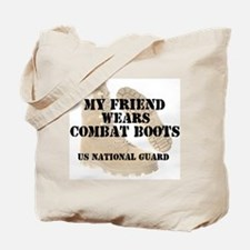 My Friend Wears NG DCB Tote Bag