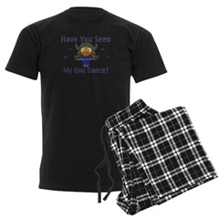Gnu Dance Pajamas