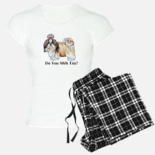 Do You Shih Tzu? Pajamas