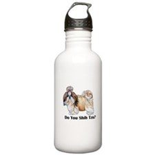 Do You Shih Tzu? Water Bottle