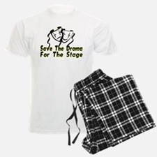 Save The Drama Pajamas