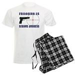 Serious Fragging Men's Light Pajamas