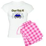 Ghost Ride It Women's Light Pajamas