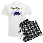 Ghost Ride It Men's Light Pajamas