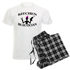 Kitchen Beautician Pajamas
