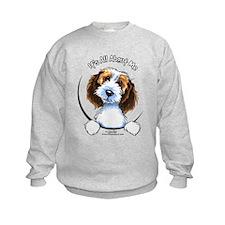 Petit Basset Griffon Vendeen IAAM Sweatshirt