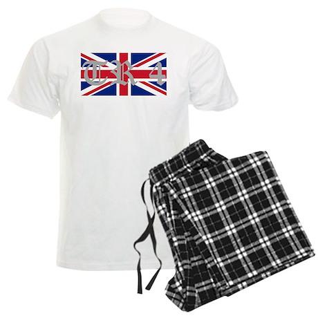 TR 4 Men's Light Pajamas