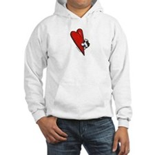PBGV Lover Hoodie