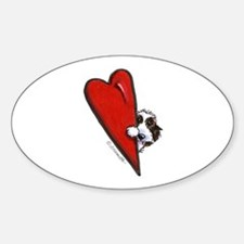 PBGV Lover Decal