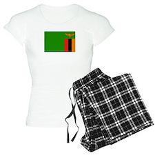 Zambia Pajamas