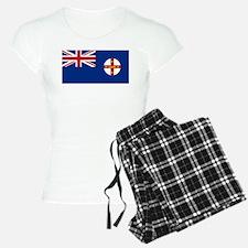 New South Wales Pajamas