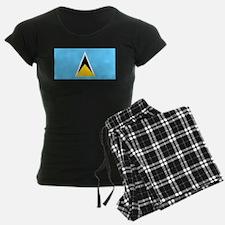 Saint Lucia Pajamas