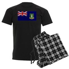 The British Virgin Islands Pajamas