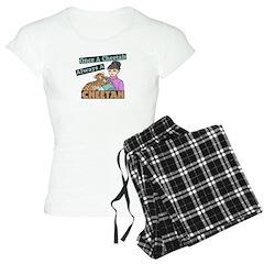 Once A Cheetah Pajamas