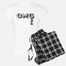 Oh My Geek Pajamas