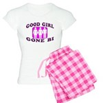 Good Girl Gone Bi Women's Light Pajamas
