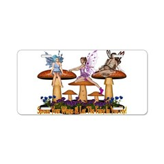 Fairy In You Aluminum License Plate