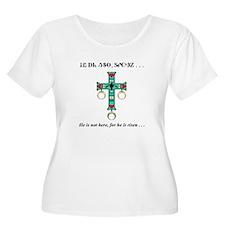 "Cherokee ""He Is Risen"" T-Shirt"