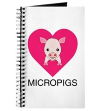 Micropigs Journal