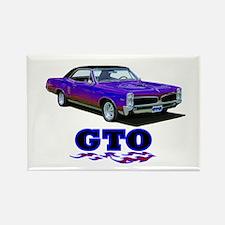 GTO Rectangle Magnet