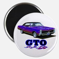 GTO Magnet