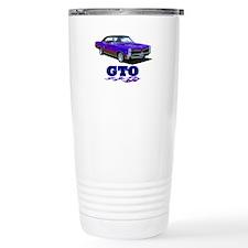GTO Travel Coffee Mug