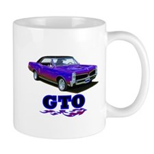 GTO Mug