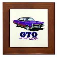 GTO Framed Tile