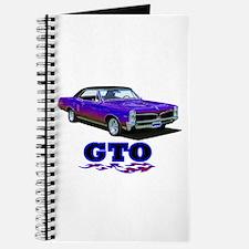 GTO Journal