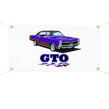 GTO Banner