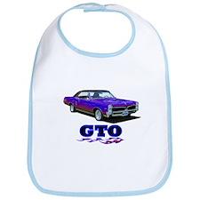 GTO Bib