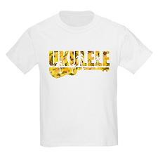hawaiian uke T-Shirt