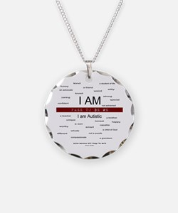 Free To be Me - I am so many Necklace