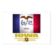 Iowa Pride Postcards (Package of 8)