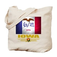 Iowa Pride Tote Bag
