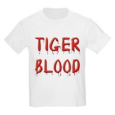 Got Tiger Blood? T-Shirt