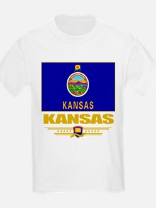 Kansas Pride T-Shirt